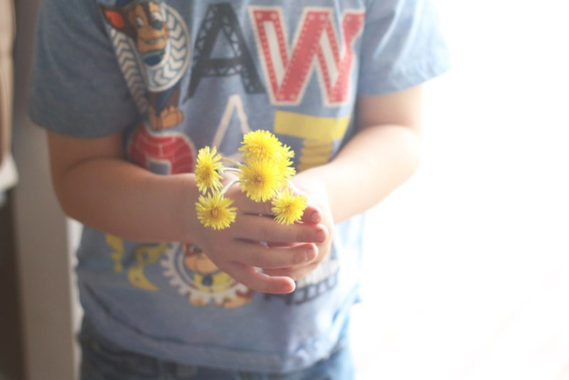 Bouquet of Dandies