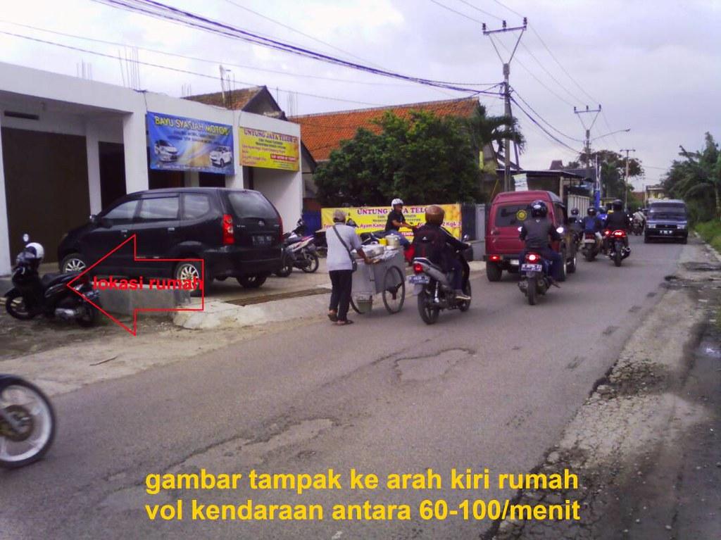 Rumah dijual Butuh harga Pantas di ciganitri Bandung 0