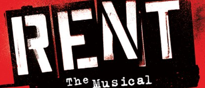rent to made into a TV musical by fox