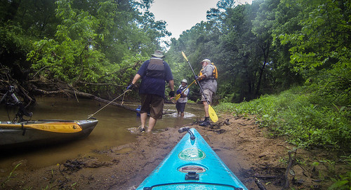 Long Cane Creek with Lowcountry Unfiltered-43