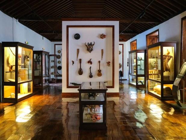 Museo Artesania Iberoamericana