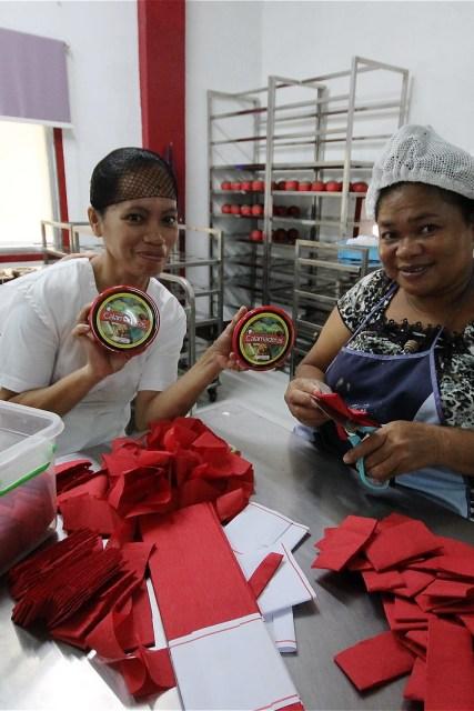 Jagna Calamay Makers Cooperative