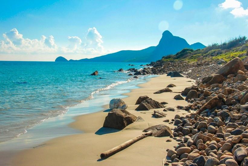 Vietnams paradis