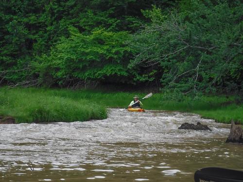 Surprise Rapid on Long Cane Creek-002