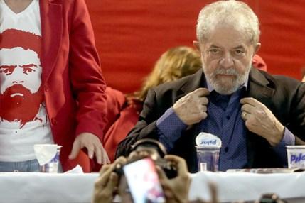 Frase do dia, de Lula