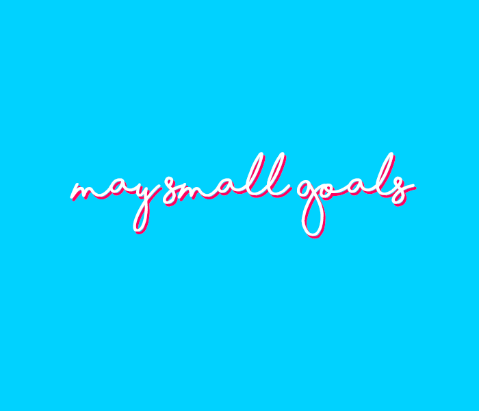 may small goals