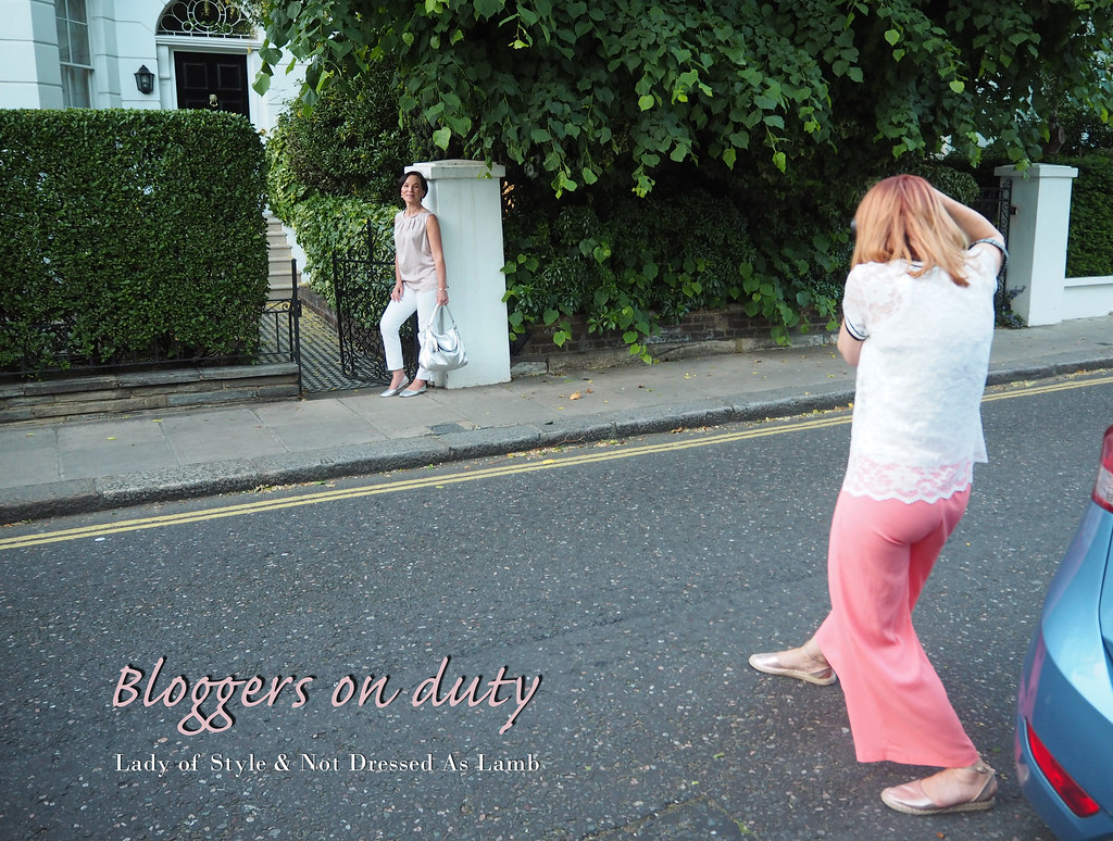 London South Kensington Chelsea LadyofStyle Street Photography