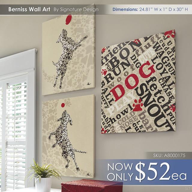 Berniss Wall Art _ A8000175