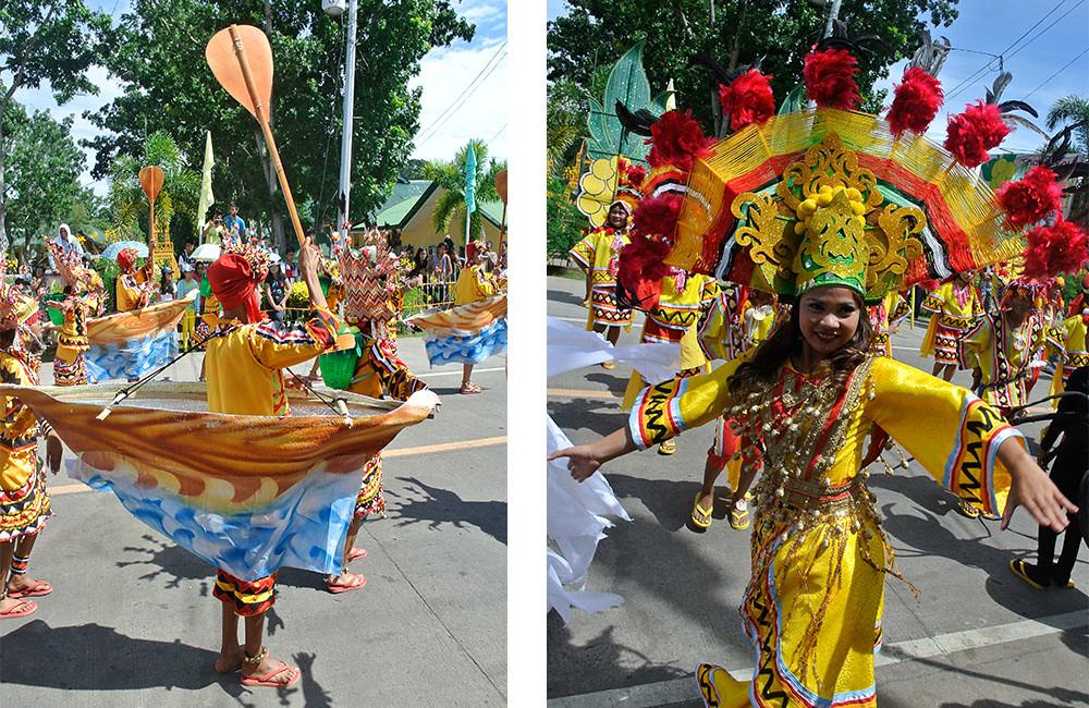 Festivaalit Filippiineillä 1 (Kesäkuun teema)