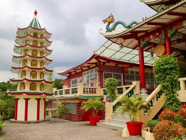 Visitar Templo Taoista Cebu