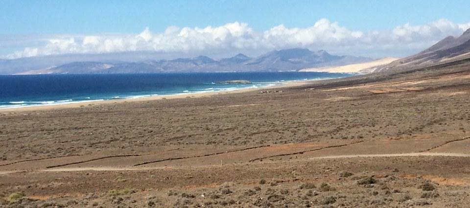 Cofete playa Isla de Fuerteventura 06