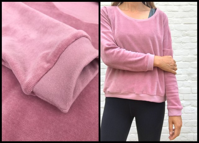 fluffy sweater (collage1)