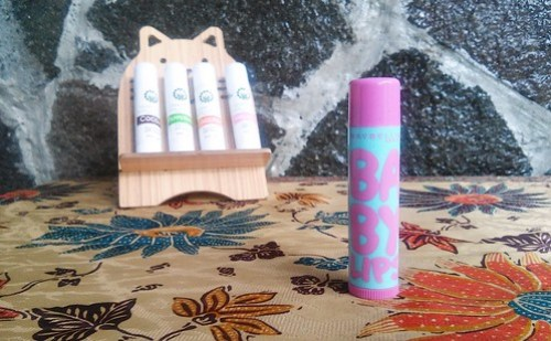Maybelline Baby Lips Lip Balm Stick SPF 20