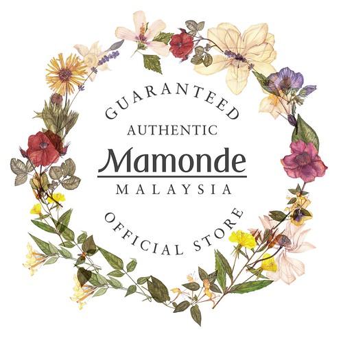 Mamonde Official Store Logo