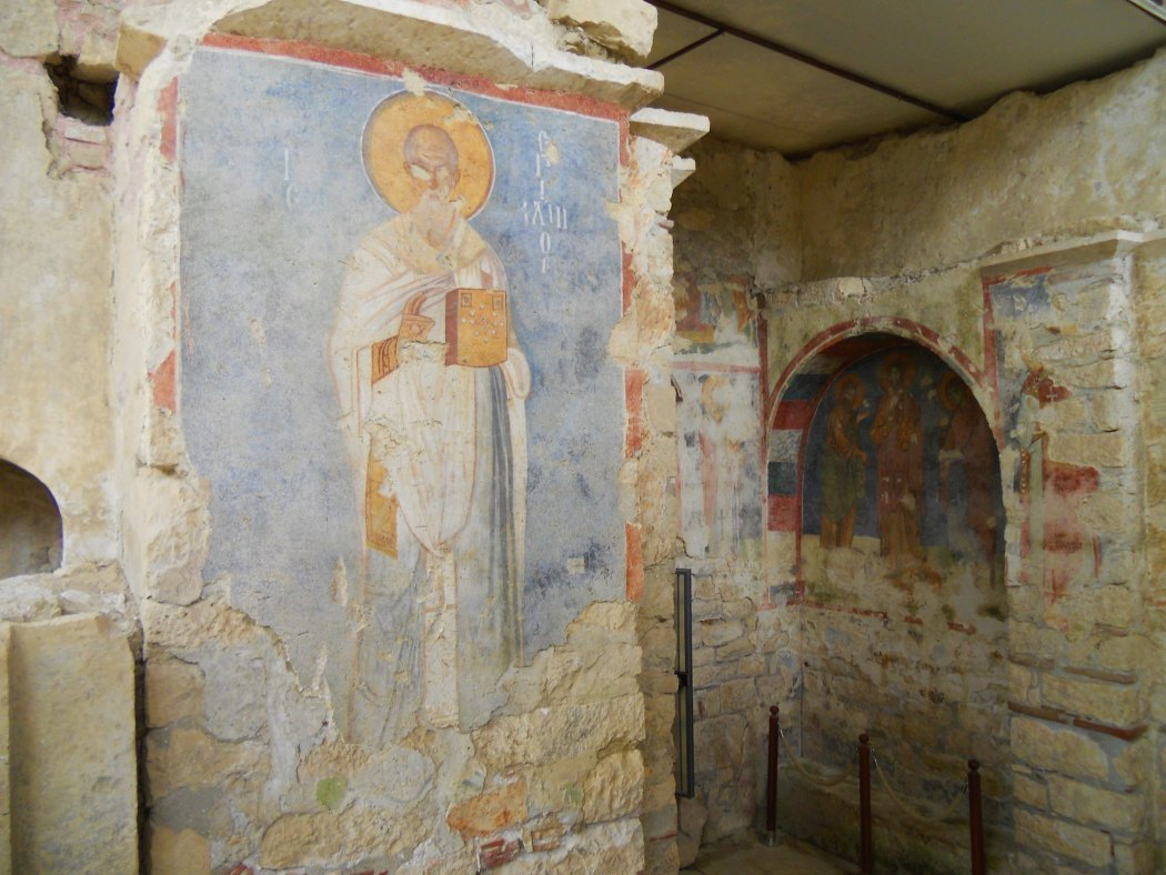Church of St. Nicholas, Myra