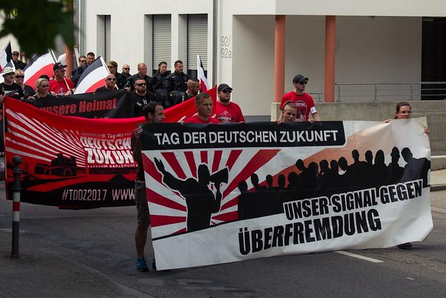 """""""Tag der deutschen Zukunft"""" in Karlsruhe"""