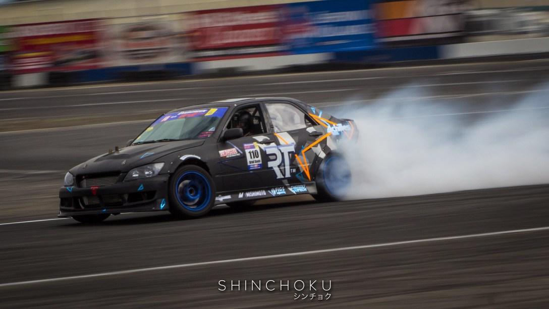 DriftCon 2017