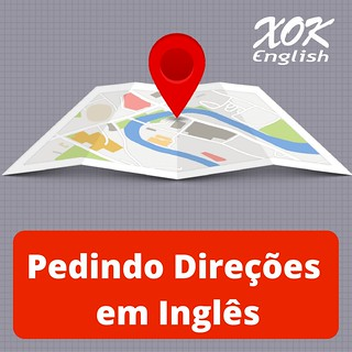 ingles-pedir-direcao-xokenglish