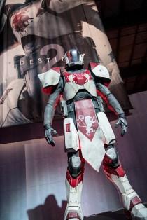 Destiny 2 Event: Titan
