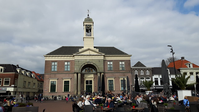 Oude stadhuis