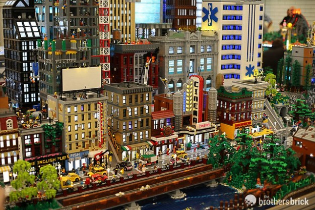 LEGO House 8