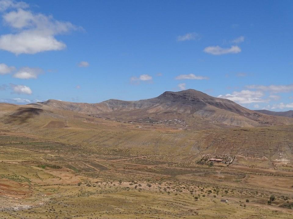 Vega de Tetir Isla de Fuerteventura 08