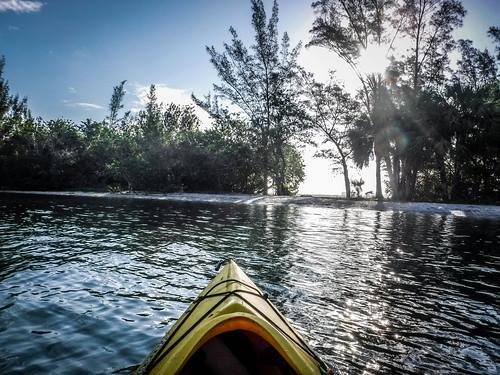 Indian River Paddling-9
