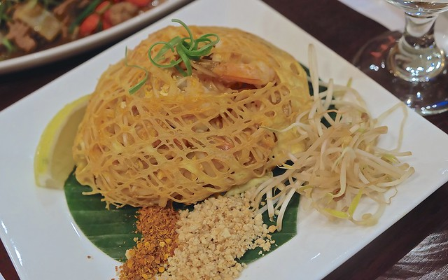 LEMONGRASS THAI RESTAURANT, DUBAI