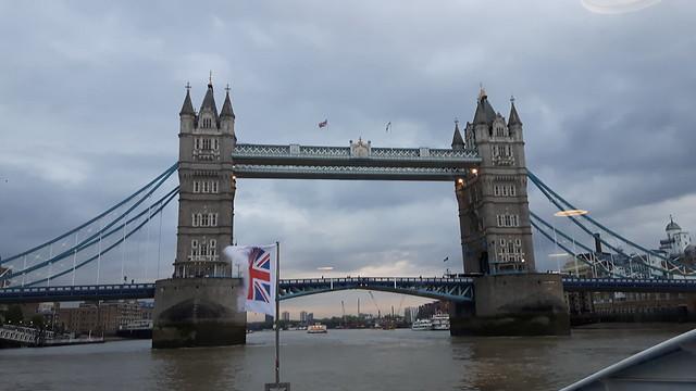 Lenteweekend Londen (6)
