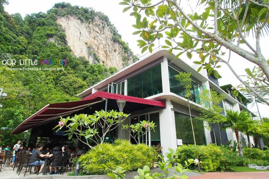 Cuisines Restaurant