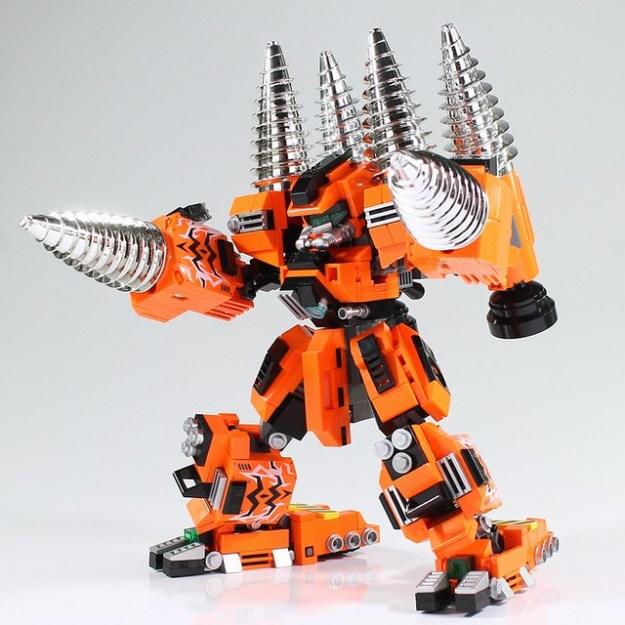 MFS-012 Drillmaster