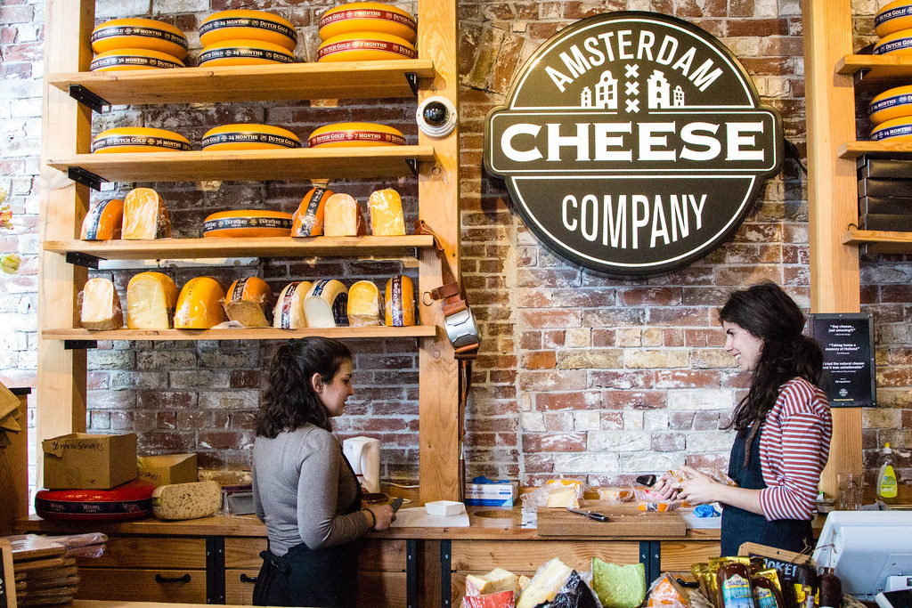 Amsterdam Cheese Company
