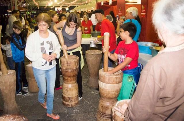 Festa do Divino - Itanhaém 2017