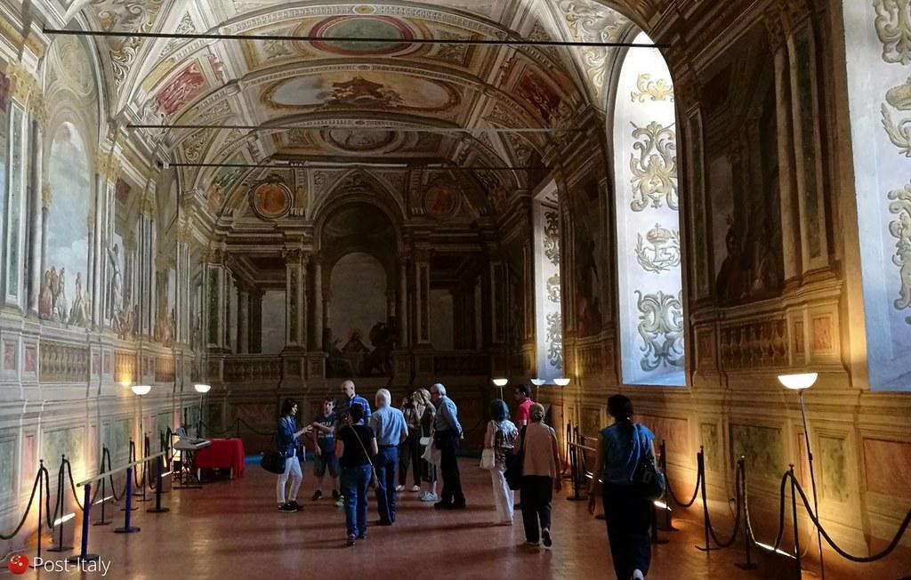 Convento de Trinità dei Monti
