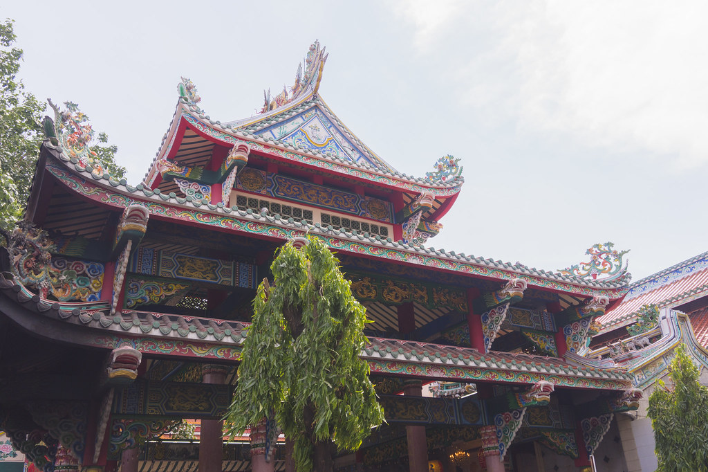onceoverlightly bangkok chinatown