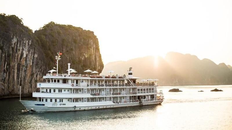 The Au Co Cruises 1