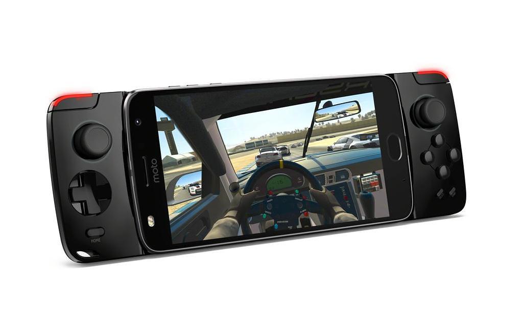 Moto_GamePad