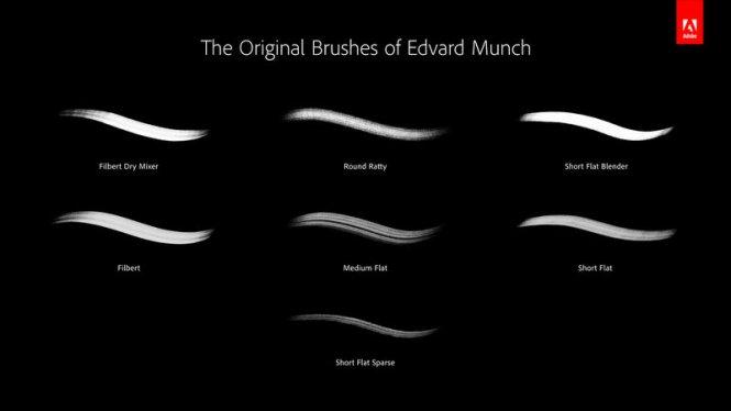 Munch-Brushes-Gallery