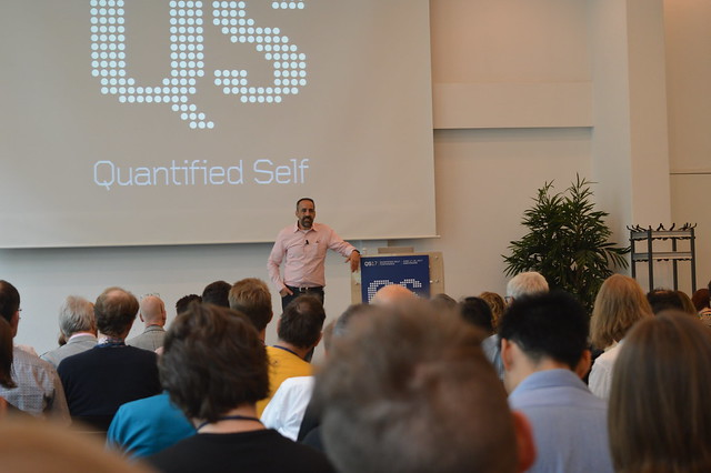 Quantified Self 2017