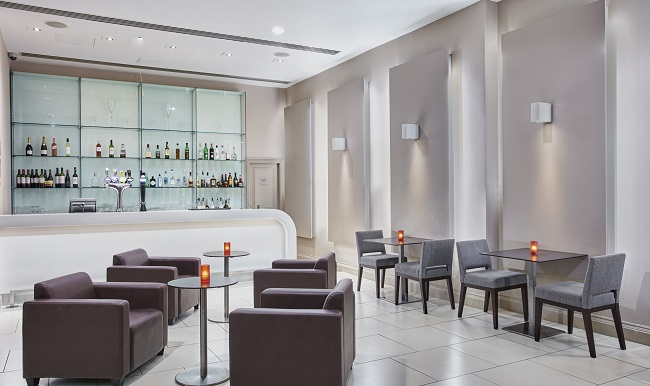 Cardiff Harlech Lounge