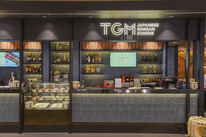 the green market tgm changi airport terminal 2
