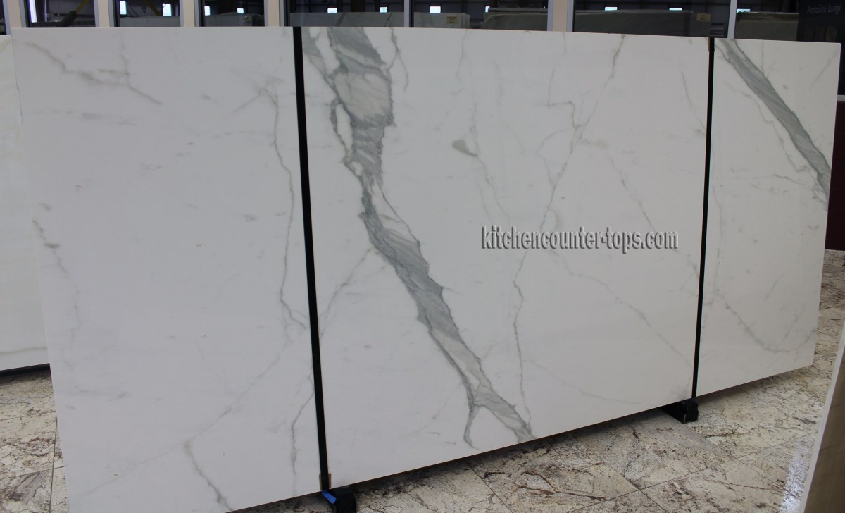 1 Porcelain Slab Countertops