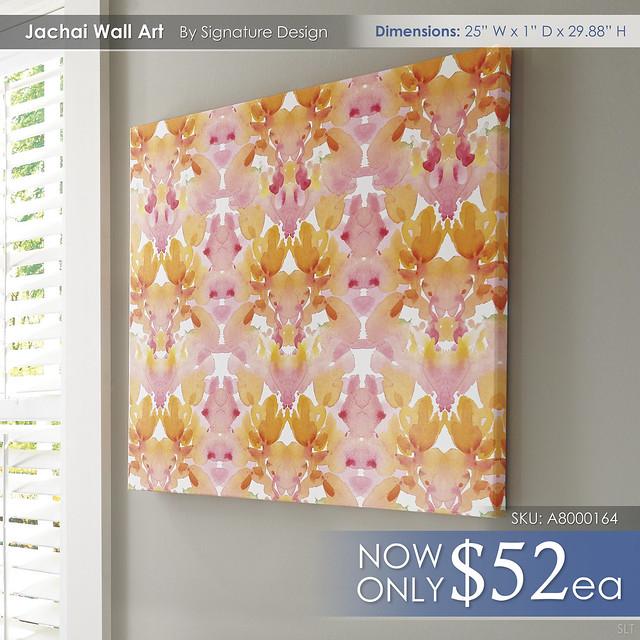 Jachai Wall Art _ A8000164