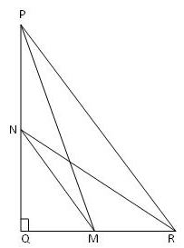 gseb-solutions-for-class-10-mathematics-similarity-and-the-theorem-of-pythagoras-ex(7.1)-11.1