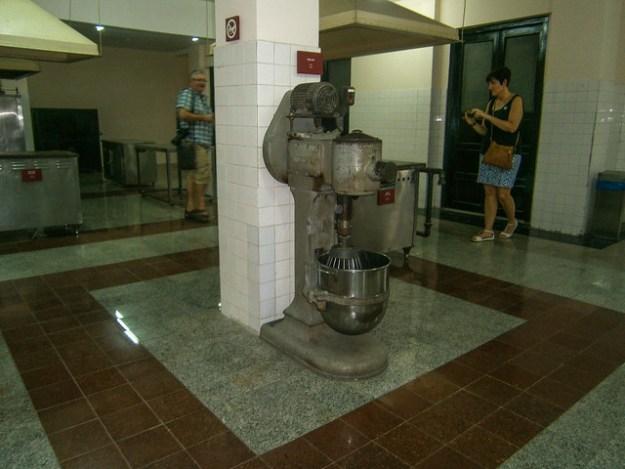 Palace Kitchen Mixer