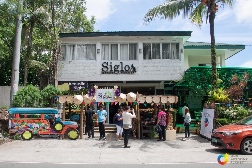 Siglo Modern Filipino