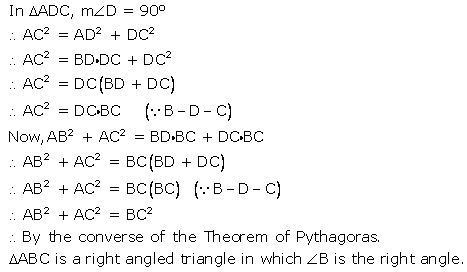 gseb-solutions-for-class-10-mathematics-similarity-and-the-theorem-of-pythagoras-ex(7)-3.2