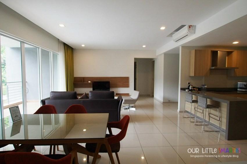 The Haven Resort Hotel Ipoh suite