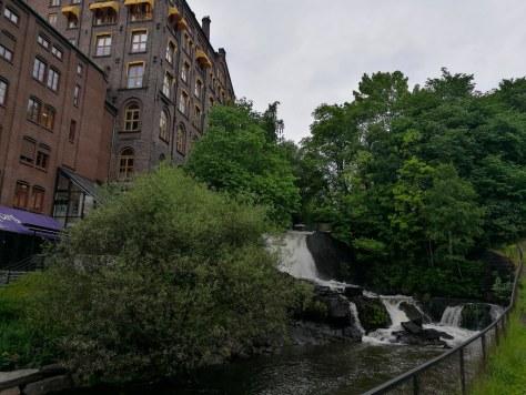Oslo -- Akerselva River