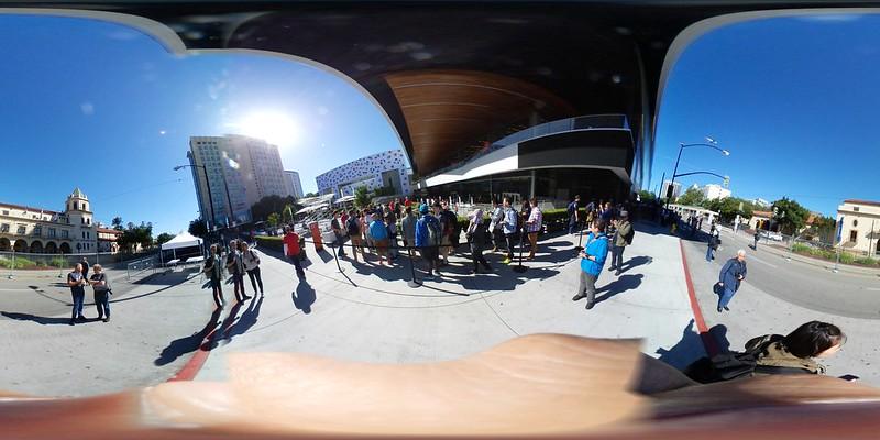 WWDC 2017現場